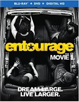 Entourage The Movie Blu-ray