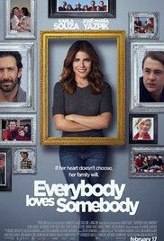 Everybody Loves Somebody (Blu-ray + DVD + Digital HD)