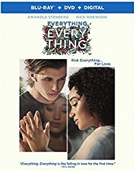 Everything Everything (Blu-ray + DVD + Digital HD)