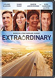 Extraordinary (Blu-ray + DVD + Digital HD)