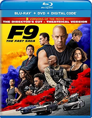 F9:The Fast Saga