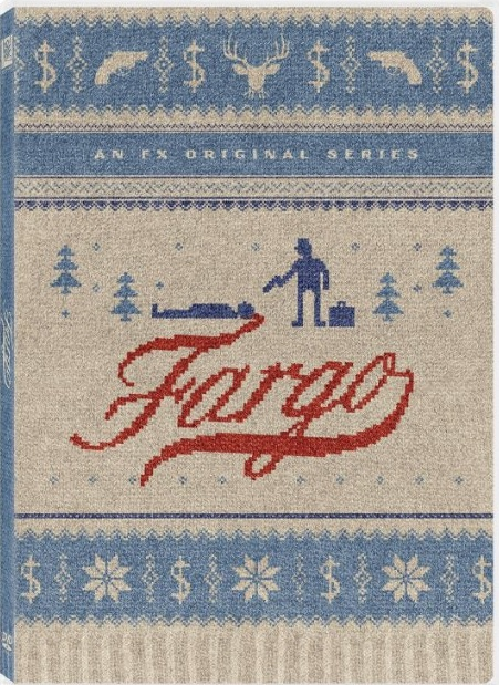 Fargo Season 1 (Blu-ray / DVD + Digital Copy)