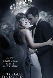 Fifty Shades Darker (Blu-ray + DVD + Digital HD)