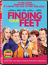 Finding Your Feet (Blu-ray + DVD + Digital HD)