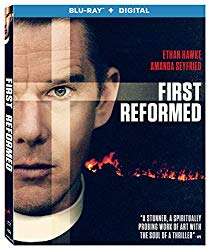 First Reformed(Blu-ray + DVD + Digital HD)