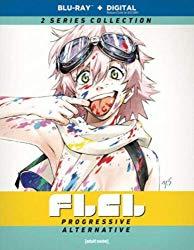 flcl-progressive-alternative (Blu-ray + DVD + Digital HD)