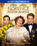 Florence Foster Jenkins (Blu-ray + DVD + Digital HD)