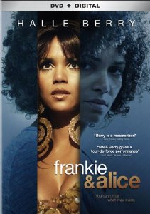 Frankie & Alice (Blu-ray + DVD + Digital HD)