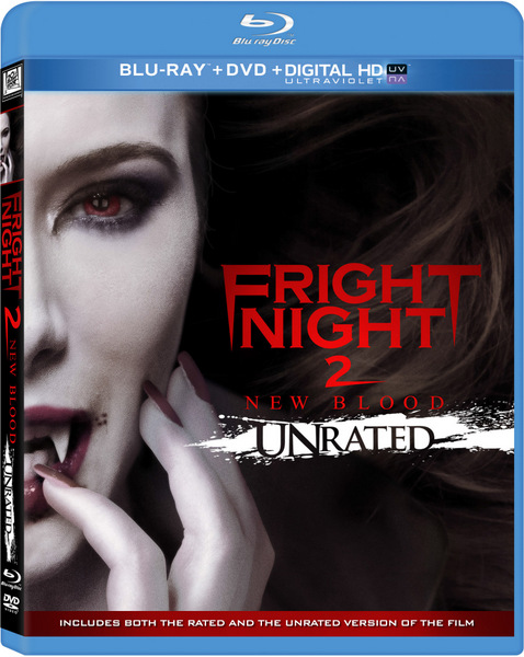 Fright Night 2 Blu-ray Review