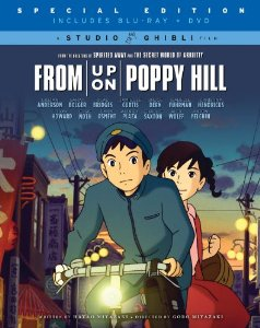 From Up On Puppy Hill Blu-ray