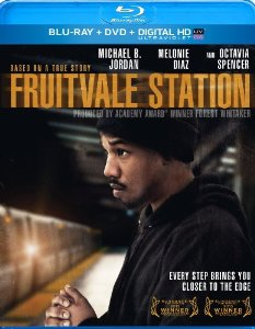Fruitvale StationBlu-ray
