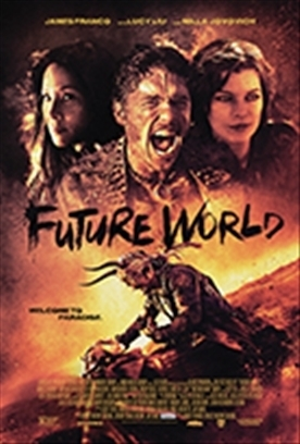 Future World (Blu-ray + DVD + Digital HD)