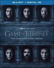 game-of-thrones-season-6 (Blu-ray + DVD + Digital HD)