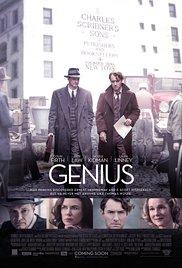 Genius (Blu-ray + DVD + Digital HD)