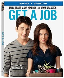 Get a Job (Blu-ray + DVD + Digital HD)