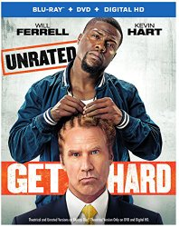 Get Hard (Blu-ray + DVD + Digital HD)