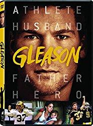 Gleason (Blu-ray + DVD + Digital HD)