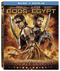 gods-of-egypt Blu-ray Cover