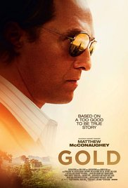 Gold (Blu-ray + DVD + Digital HD)