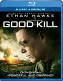 Good Kill Blu-ray Cover