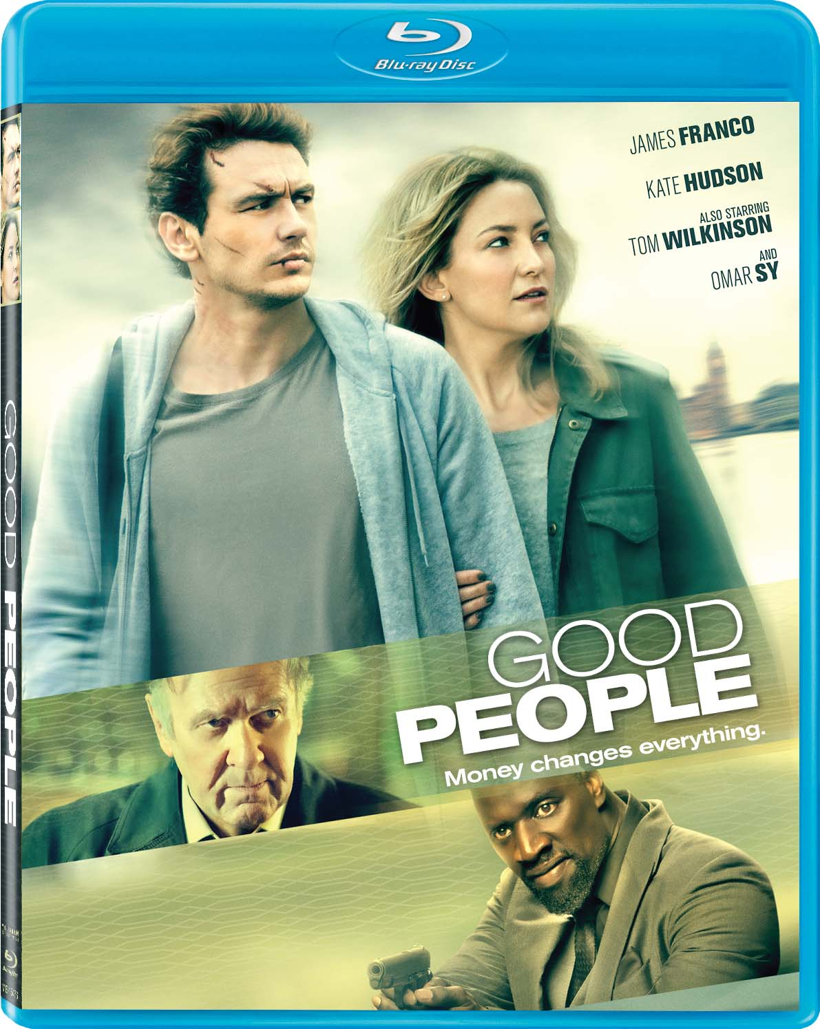 Good People Blu-ray Review