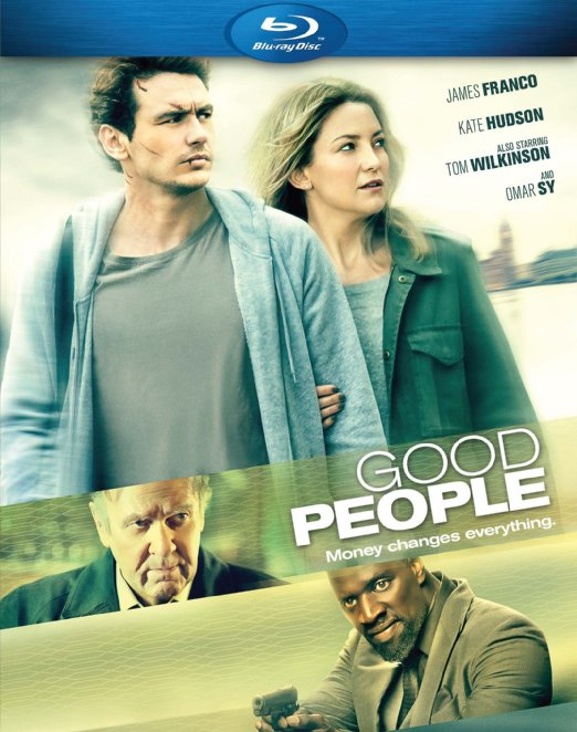Good People (Blu-ray + DVD + Digital HD)