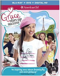 Grace Stirs Up Success (Blu-ray + DVD + Digital HD)