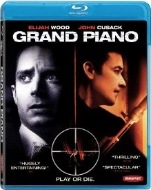Grand Piano (+Ultraviolet Digital Copy) [Blu-ray]