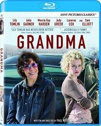 Grandma(Blu-ray + DVD + Digital HD)