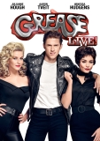 Grease Live(Blu-ray + DVD + Digital HD)