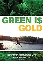 green-is-gold(Blu-ray + DVD + Digital HD)