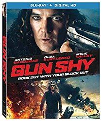 Gun Shy (Blu-ray + DVD + Digital HD)