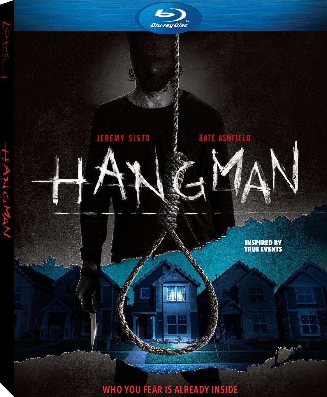 Hangman Blu-ray Review