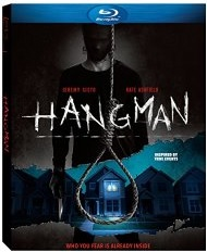Hangman (Blu-ray + DVD + Digital HD)
