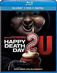 Happy Death 2u (Blu-ray + DVD + Digital HD)