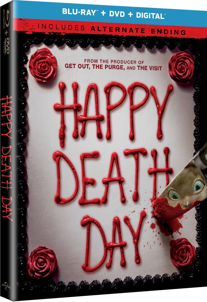 Happy Death Day Blu-ray Review
