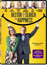 Hector and The Search for Happiness (Blu-ray + DVD + Digital HD)