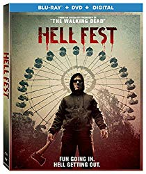 Hell Fest (Blu-ray + DVD + Digital HD)