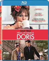 Hello My Name is Doris (Blu-ray + DVD + Digital HD)