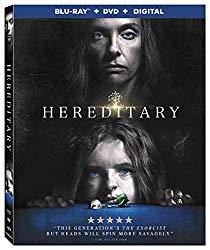 Hereditary (Blu-ray + DVD + Digital HD)