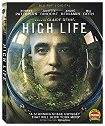High Life (Blu-ray + DVD + Digital HD)