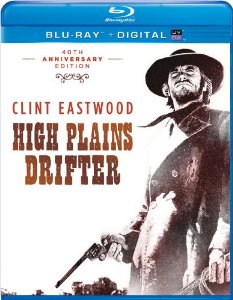 High Plain Drifter Blu-ray