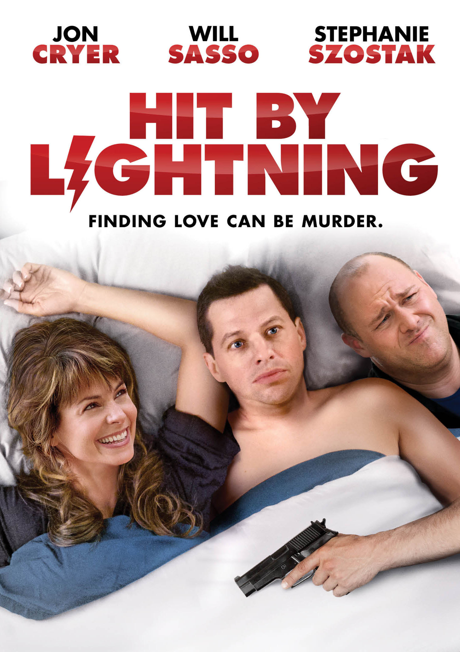Hit by Lightning DVD Review