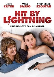 Hit By Lightning (Blu-ray + DVD + Digital HD)
