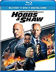 Hobbs and Shaw