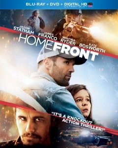 Homefront Blu-ray Release