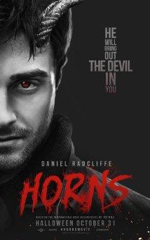 Horns (Blu-ray + DVD + Digital HD)