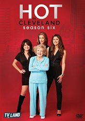 hot-in-cleveland-season-6 Blu-ray Cover