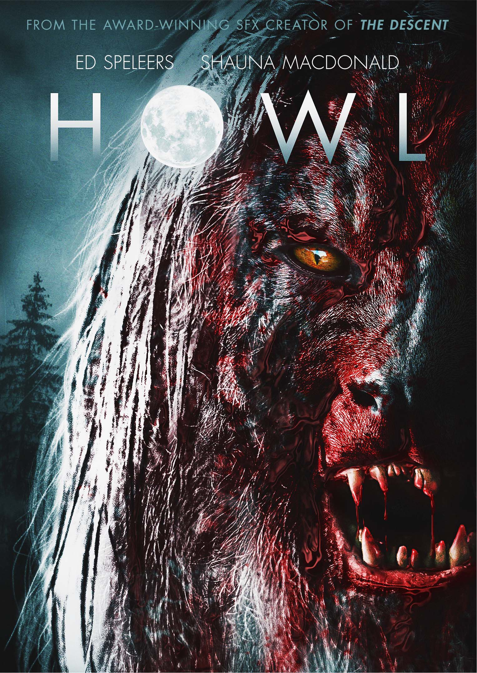 Howl Blu-ray Review