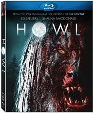 Howl (Blu-ray + DVD + Digital HD)